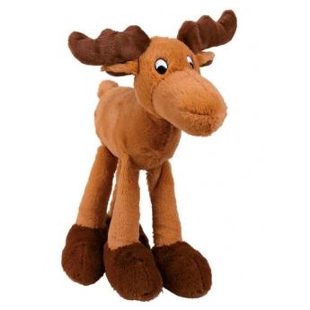 Pehmolelu Trixie Plush Elk, 30 cm