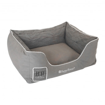 Peti H-H Casual Living Basket, taupe