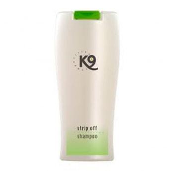 K9 Competition Strip Off shampoo 300ml