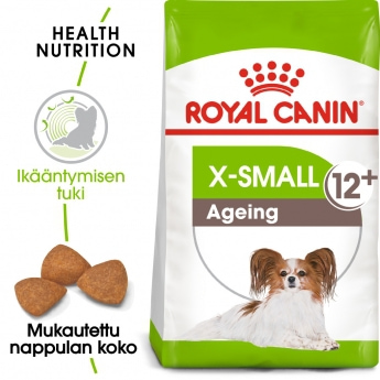 Royal Canin X-Small Ageing +12, 1.5 kg