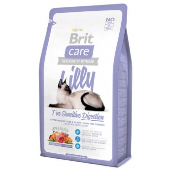 Brit Care Cat Sensitive Digestion Lilly