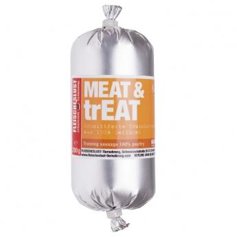 Meatlove MEAT & trEAT Siipikarja