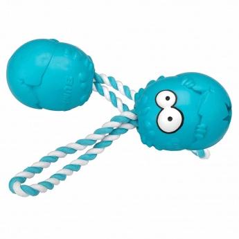 Koiranlelu Coockoo Bumbies, sininen