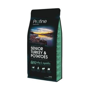 Profine Senior Turkey & Potato