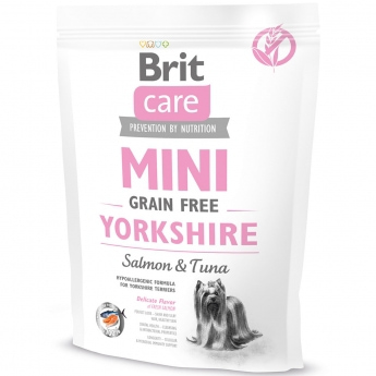 Brit Care Mini GF Yorkshire (400 g)
