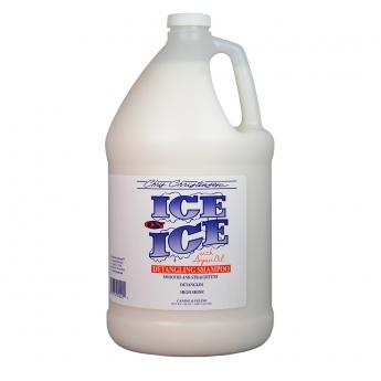 Chris Christensen Shampoo Ice on Ice (3,78 l)