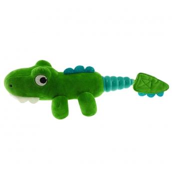 Pehmolelu R2PPet HushPlush Crocodile