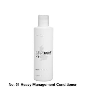 IOD N51 Heavy Management Conditioner
