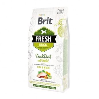 Brit Fresh Active Run & Work (2,5 kg)