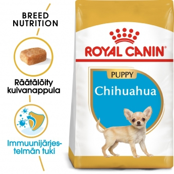 Royal Canin Breed Chihuahua Puppy