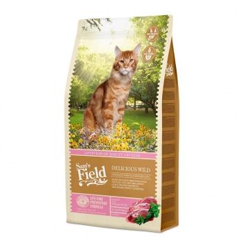 Sam's Field Cat Delicious Wild