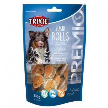 Trixie Premio Sushi Rolls, 100 g