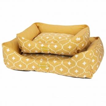 Koiranpeti Scruffs Casablanca, keltainen