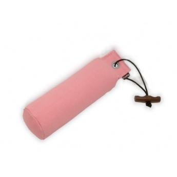 Kanvasdummy Firedog Standard, 250 g (Vaaleanpunainen)