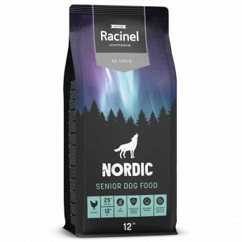 Racinel Nordic Senior Chicken 12kg