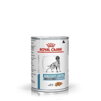 Royal Canin Veterinary Derma Sensitive Control 12 x 420 g
