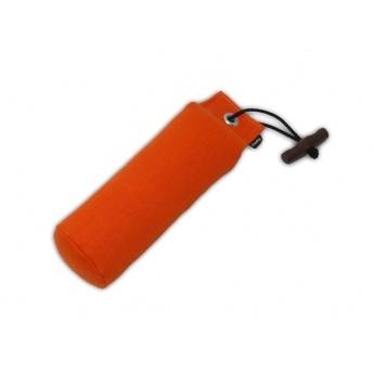 Kanvasdummy Firedog Standard, 1000 g (Oranssi)
