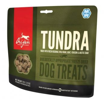 Orijen Tundra koiran herkku