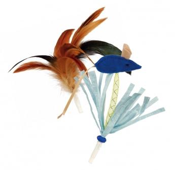 Lisäosat Trixie Feather Spinner, 2 kpl