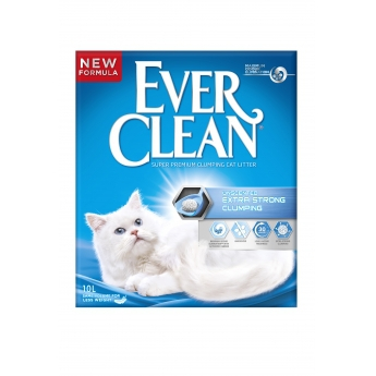Kissanhiekka Ever Clean UESC, 10 l