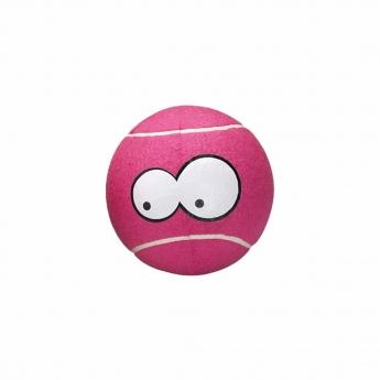 Tennispallo Coockoo Breezy extreme pinkki