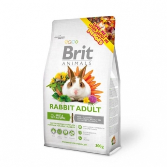 Brit Complete Rabbit