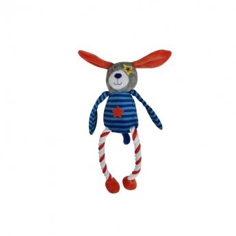 B-a-B Super Space Rope Leg Doggy