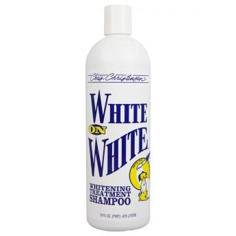Chris Christensen Shampoo White on White (473 ml)
