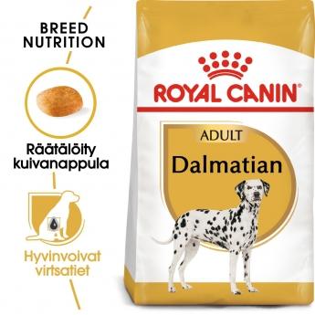 Royal Canin Dalmatian Adult 12 kg