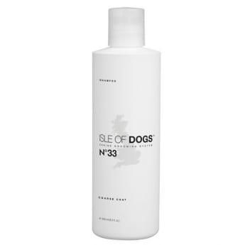 IOD N33 Coarse coat shampoo