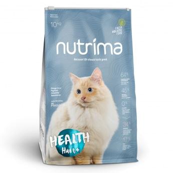Nutrima Cat Health Hair+