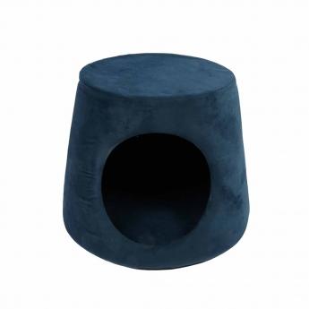 Kissan pesä Otis, sininen