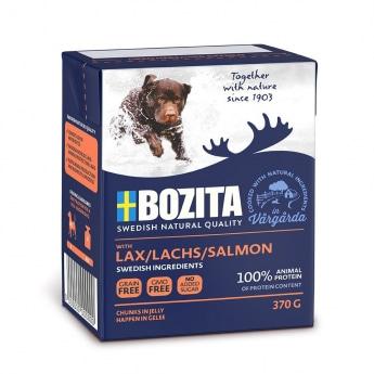 Bozita Naturals lohi 370g
