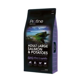Profine Adult LB Salmon & Potato 15 kg