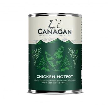 Canagan Hotpot kana, 400g