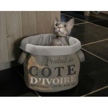 Peti EBI Pet-Bag Coffee Cote d'Ivoire