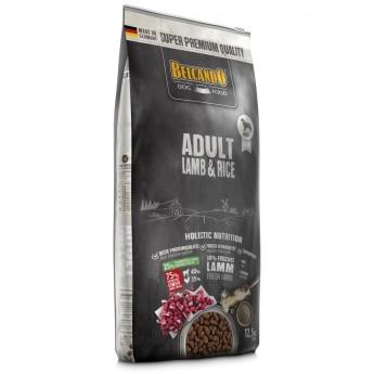 Belcando Adult Lamb & Rice (12,5 kg)