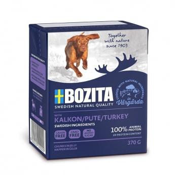 Bozita Naturals kalkkuna 370g