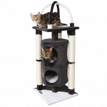 Kissan kiipeilypuu Onyx