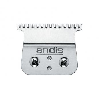 Trimmauskoneenterä vaihtoterä Andis D-4D T-liner -trimmeriin