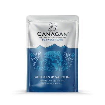 Canagan Cat kana&lohi 85g