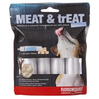Meatlove Pocket MEAT & trEAT Lohi