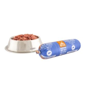 Mush Basic Lammas jauhettu 500 g