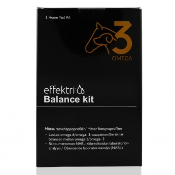 Effektri Balance Kit