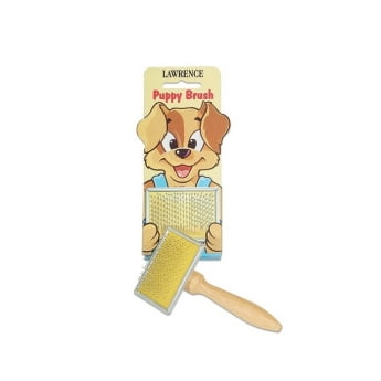 Karsta Lawrence Puppy Brush