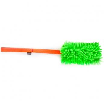 Pro Dog Mop tug lelu, vihreä & oranssi