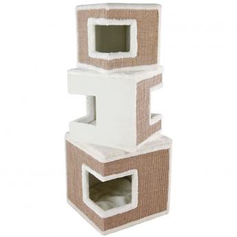 Kissan kiipeilypuu Trixe Lilo Cat Tower