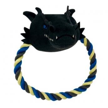 Game of Thrones Dragon -koiran köysilelu
