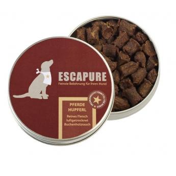 Escapure lihapalarasia hevonen, 50 g