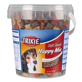 Makupala Trixie Happy Mix, 500 g